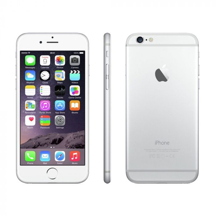 Apple IPhone 6 64G na caixa selado.
