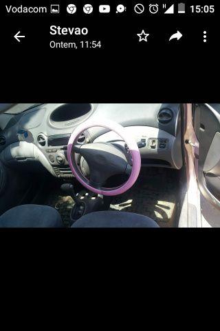 Toyota vitz Alto-Maé - imagem 5