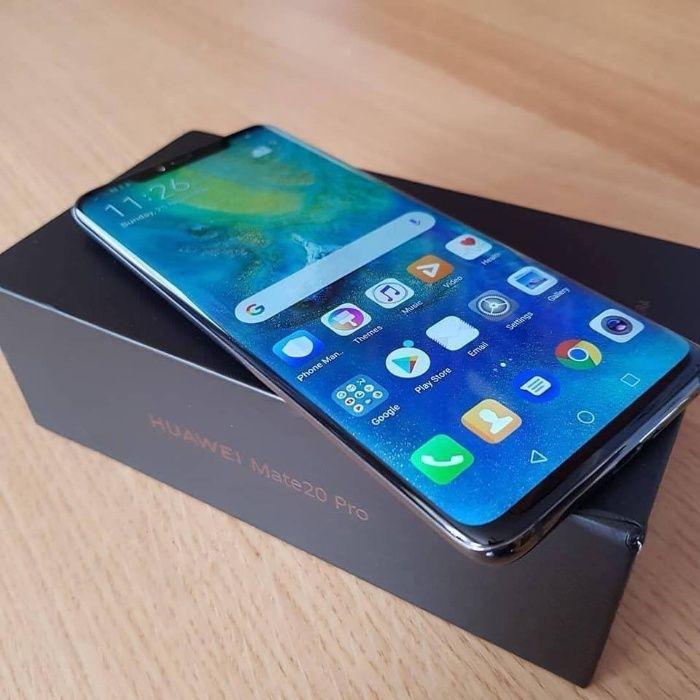 Huawei Mate 20 Pro de 6,39 polegadas (6 GB de RAM, 128 GB de ROM)