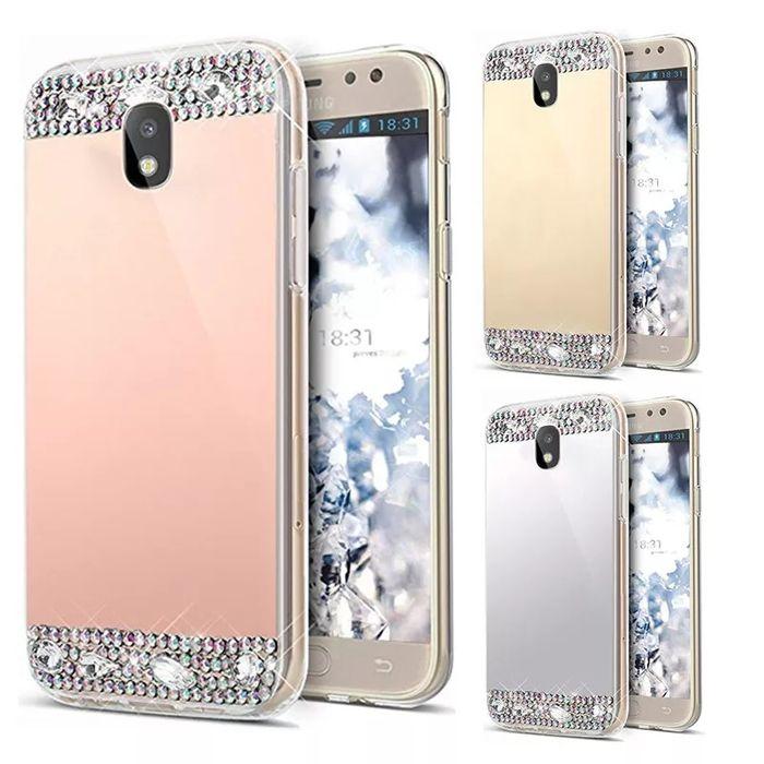 Huse Luxury Diamond Samsung J3 2017 / J5 2017 / J7 2017