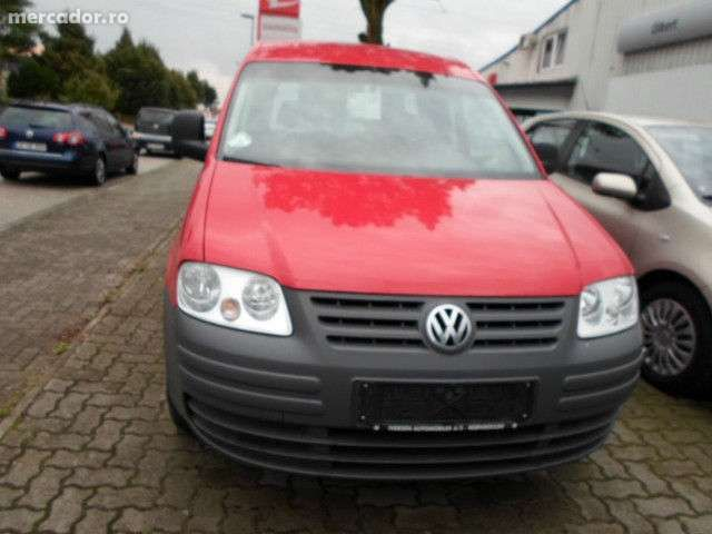 Dezmembrez VW Caddy 2005-2013 Malu Mare - imagine 1