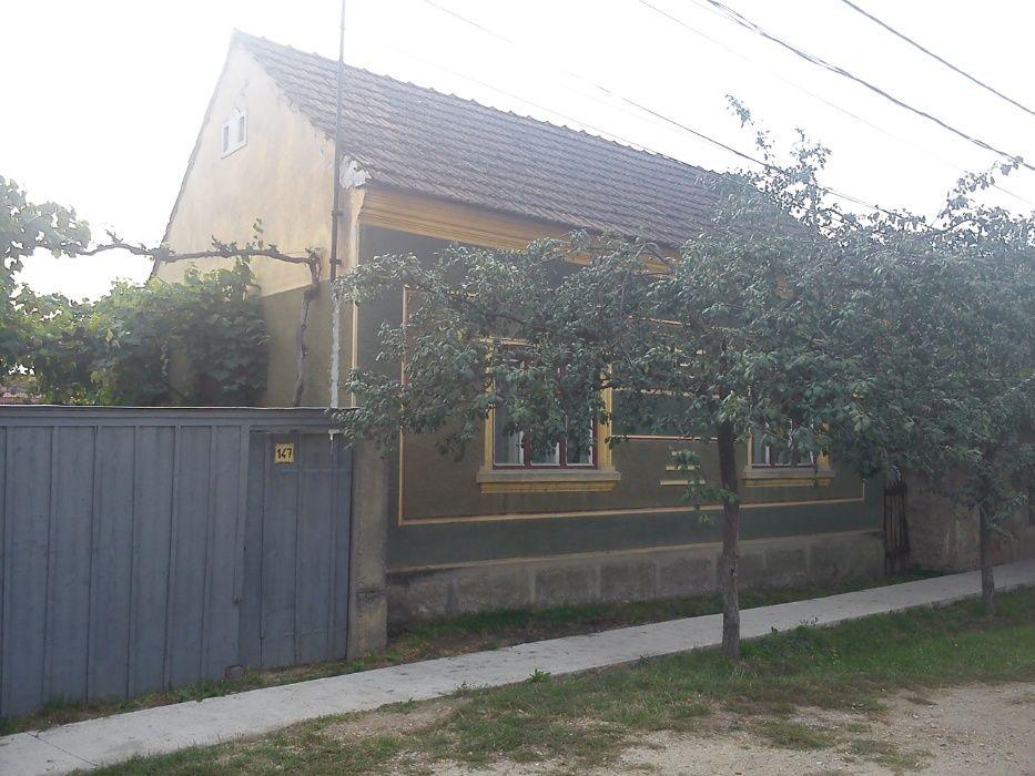 Vanzare  casa  3 camere Salaj, Boghis  - 35000 EURO