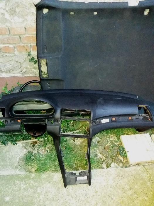 Различни части за BMW E 46, салон за бмв 3 серия купе CI