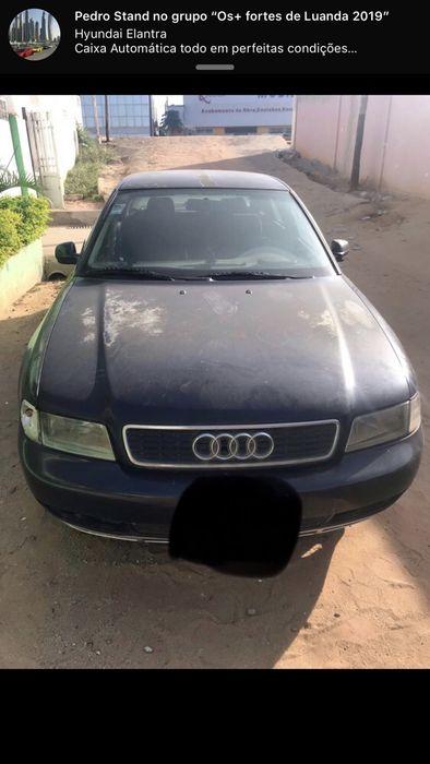 Audi A4 Automatico