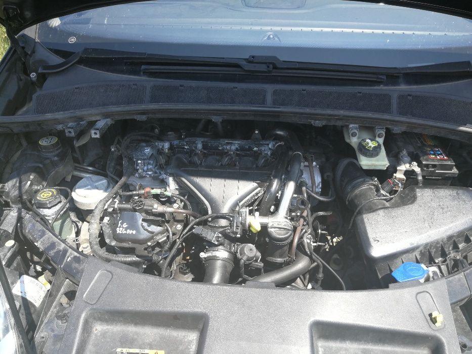 Ford S-Max ,Galaxy -2009г. 2.0TDCI TitaniumАвтомат-powershift на част