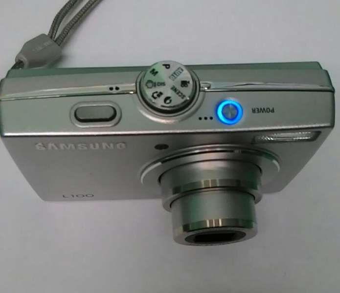 Апарат самсунг L100