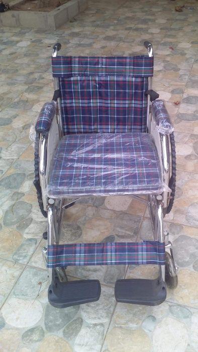 A C.J.L.M-Vende Cadeiras de Rodas(NOVAS) para deficientes físicos