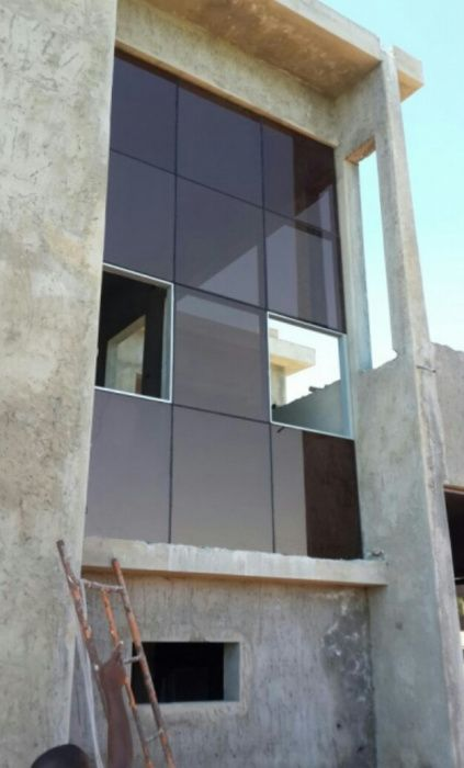 Extruturas e janelas de aluminio Machava - imagem 1