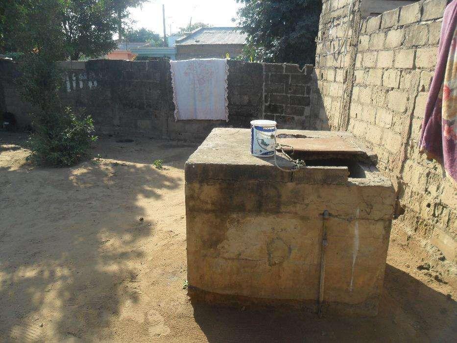 Arrenda-se casa no bairro Patrice lumumba Bairro Central - imagem 4
