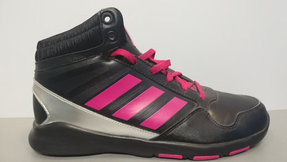 Adidas Dance Mid K N37/23,5см.Нови.Оригинал.