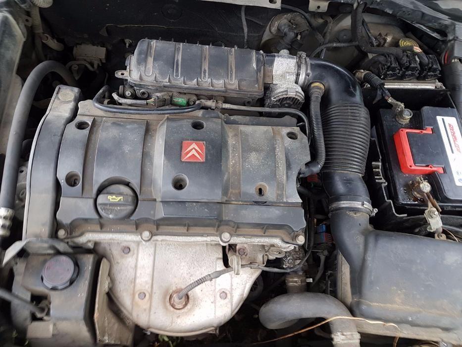 Vindem motor Citroen xara an 2001 1.6i E 4 !