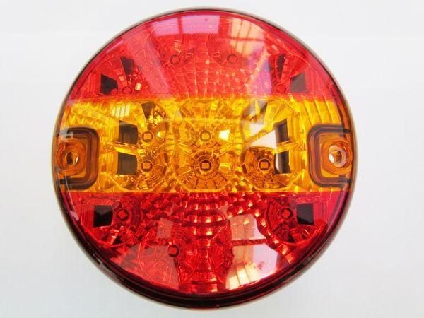 Lampa stop camion TRL 140L LED SMD 12-24V