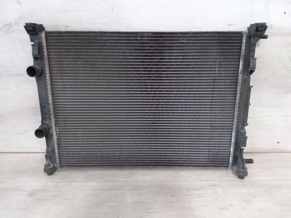 radiator apa renault scenic