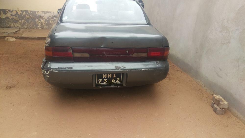 Toyota corolla sprinter Cidade de Matola - imagem 1