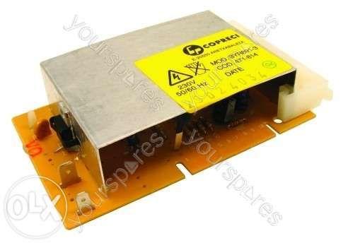 placa modul programator masina de spalat BOSCH BYR891 WFB WM21 WM23