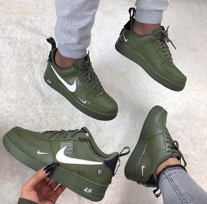 0cddbe2ac60 Nike Air Force - Calçado - olx.co.mz