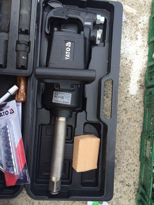 Pistol pneumatic Yato 2600 mm