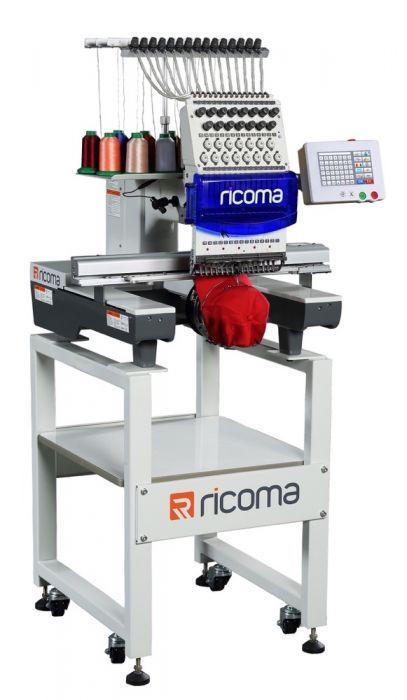 Masina de brodat industriala RICOMA RCM 1501TC-7S