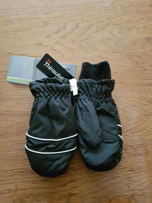 Vând mănuși ski copii noi Alive Thinsulate mărimea 5