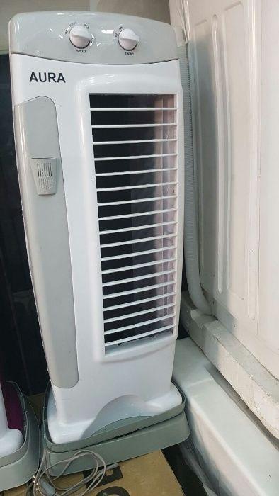 Ventilador Aura