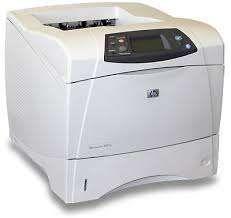 Dezmembrez imprimanta HP 4250