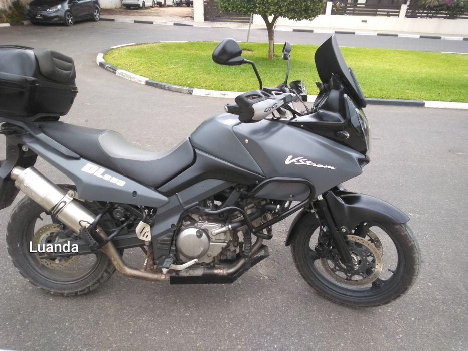 Suzuki vsttrom