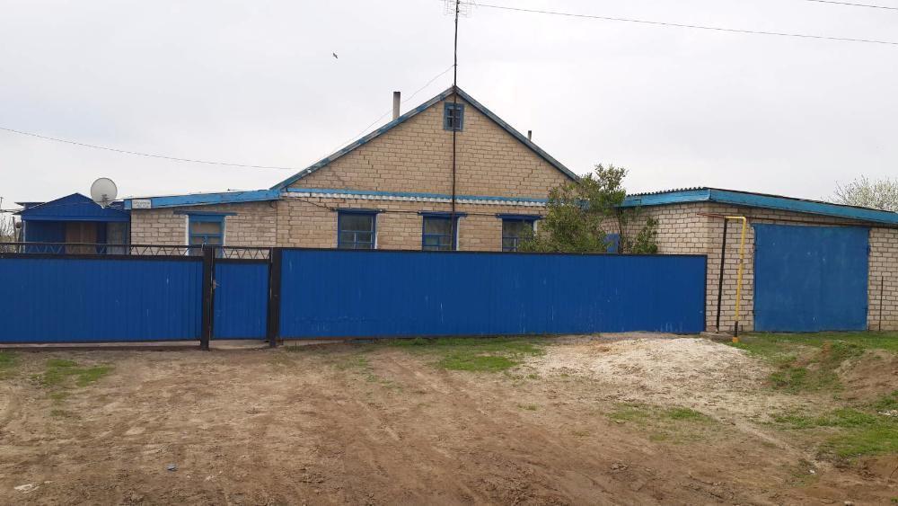 Продам частный дом в п. Каракудык или меняю на дом в г. Актобе.