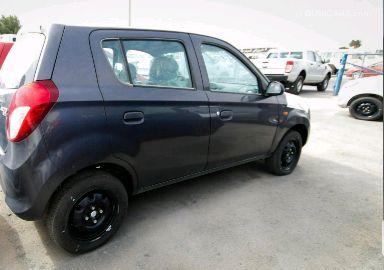 Suzuki Alto 800 Viana - imagem 5
