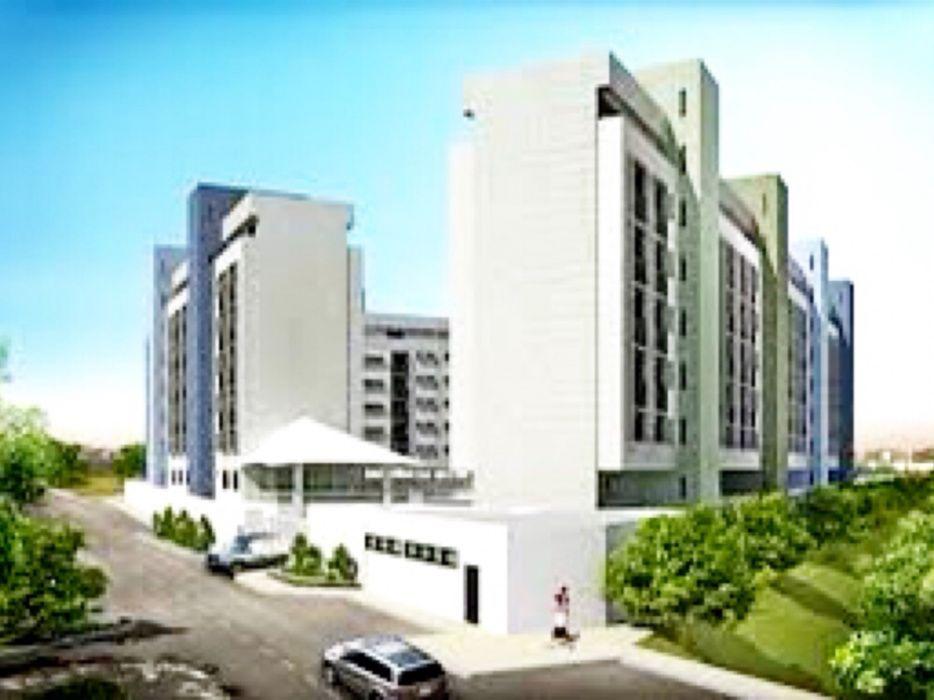 Vendemos Apartamento T4 Cobertura Duplex Condomínio Laguna Talatona