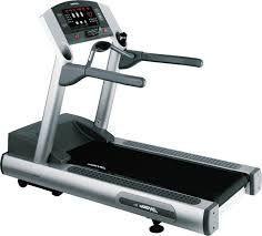 Vand Banda alergare life fitness 95 ti