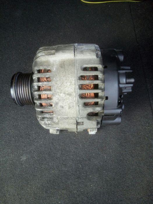 Alternator Audi A4 b8,b7(2.0tdi)