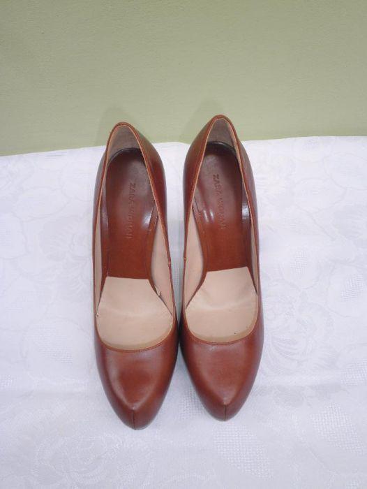 Дамски обувки ZARA, Rayuela