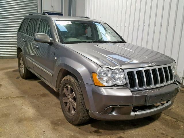 dezmembrari jeep cherokee 3.0 v6 euro 4