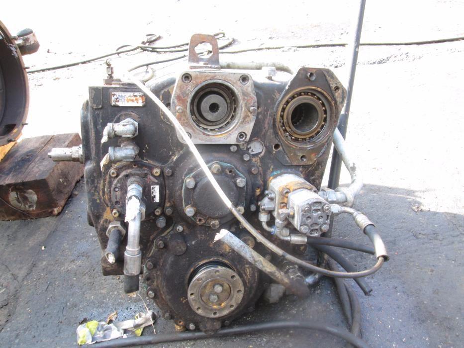 Convertizor Hanomag G522 de Hanomag 60E