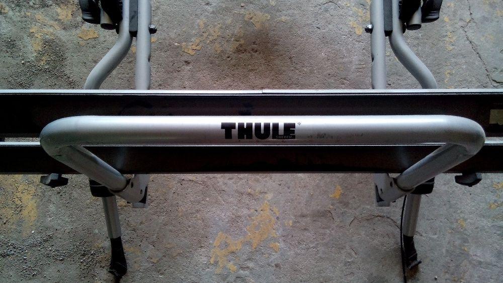 багажник за колела ТУЛЕ
