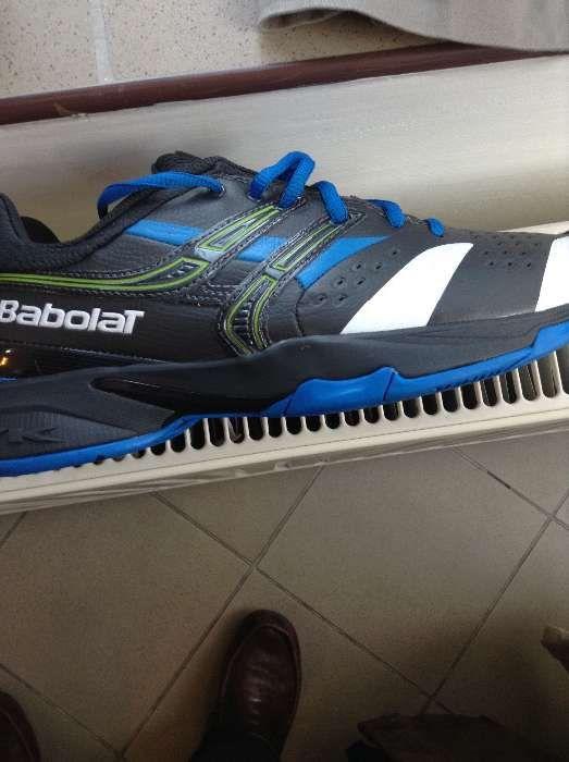 pantofi tenis babolat