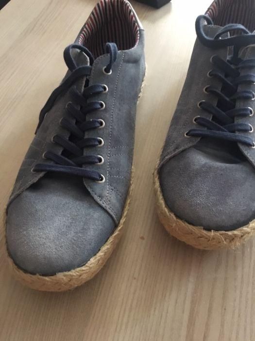 Polo обувки