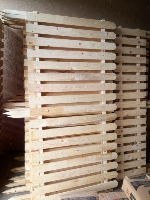Дървени огради гр. Нова Загора - image 4