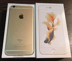 IPhone 6s Plus 64Gb selado.