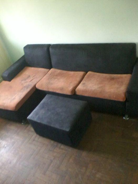 Sofa Tipo L