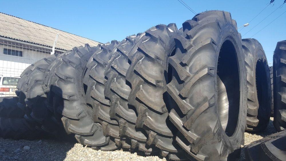 Cauciucuri noi BKT cu garantie 2 ani marimea 11.2 / 28 de tractor R28