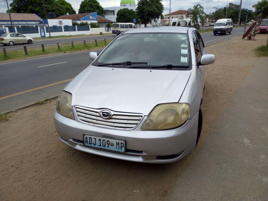 Toyota Corrola Escova Cidade de Matola - imagem 2