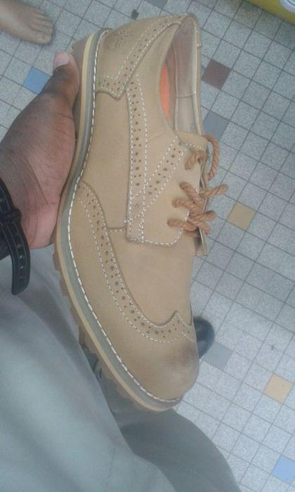 Timberland sapatos