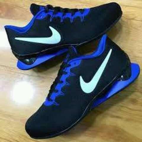Boa Nike Nik
