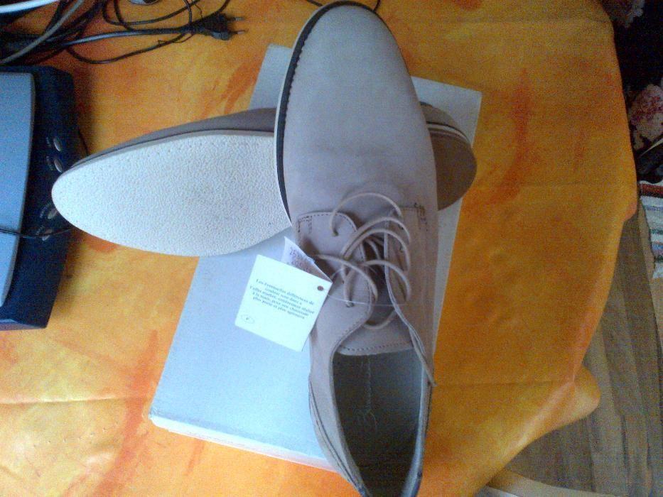 Pantofi noi, Benevenuti, Nr.44