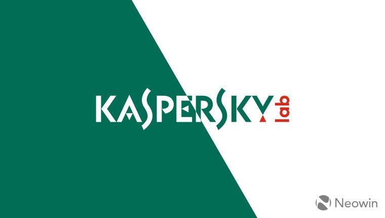 Kaspersky 2019
