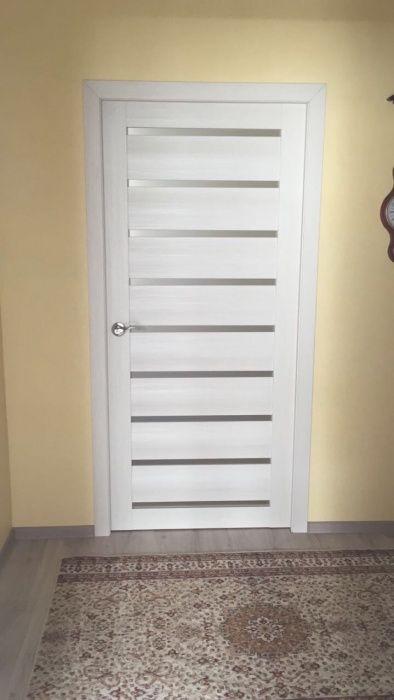Двери новые в упаковке (полный комплект), Россия. Цена к-та 55000т.