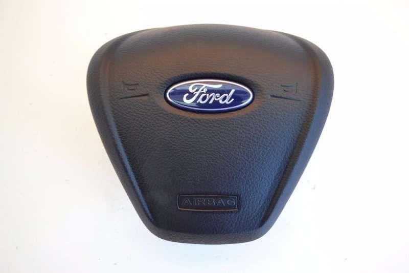Аирбаг аербег airbag на волана за Ford Fiesta 2008 до 2015
