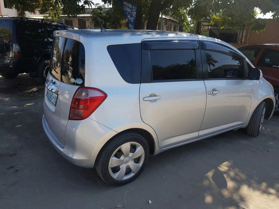Toyota Ractis Beira - imagem 1