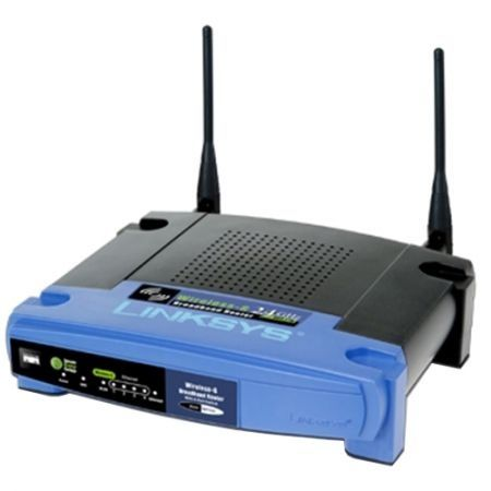 vand sau schimb Router wireless Linksys